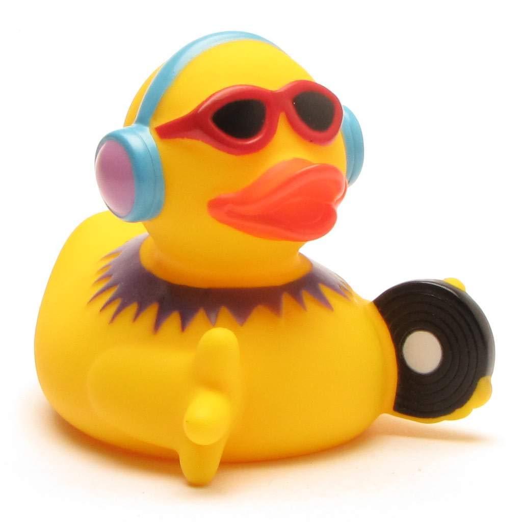 Bade-Ente DJ Bade-Ente DJ meinherzschlag.de