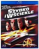 DVD : Fast & Furious 4 (English audio. English subtitles)