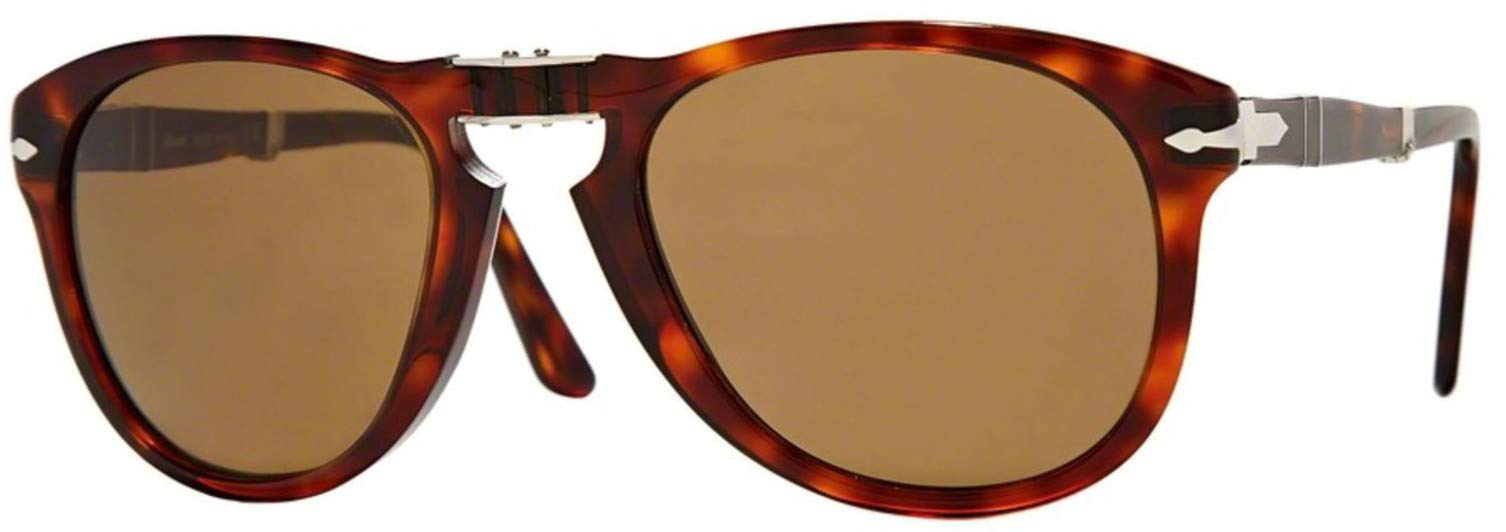 ویکالا · خرید  اصل اورجینال · خرید از آمازون · Persol PO0714 Sunglasses Polarized 714 wekala · ویکالا