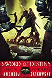 img - for Sword of Destiny (The Witcher) book / textbook / text book