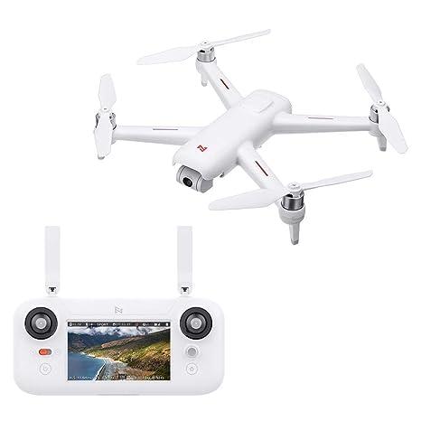 Cigooxm Xiaomi FIMI A3 GPS Drone con cámara 3 Ejes Gimbal 1080P ...