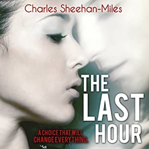 The Last Hour Audiobook