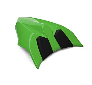 Kawasaki Genuine Ninja 650 ABS KRT Edition Lime Green Rear Seat Cowl