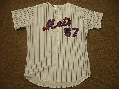 2007 Johan Santana Game Issued&Autographed New York Mets #27 Jersey – Autographed MLB Jerseys