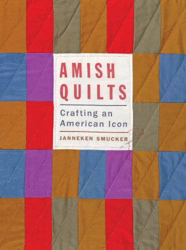 Amish Quilts (Young Center Books in Anabaptist and Pietist Studies) ()