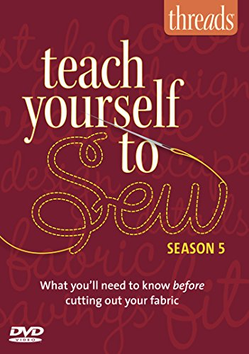 Teach Yourself to Sew - Season 5