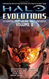 download ebook halo: evolutions volume ii: essential tales of the halo universe by various various authors (2010-11-30) pdf epub