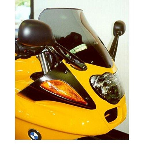 Mra Windshield Spoilerscreen (MRA SpoilerScreen Windshield for BMW R1100S (SMOKE GRAY))