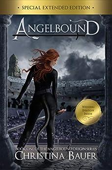 Angelbound Special Edition (Angelbound Origins) by [Bauer, Christina]