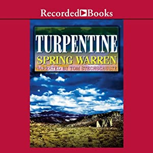 Turpentine Audiobook