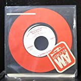 Herb Alpert & The T.J.B. - Coney Island / Ratatouille (Rata Too Ee) (Coisa No. 1) - 7