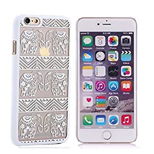 iPhone 6 4.7 Case,Kaseberry Soft Gel TPU Skin Fit Case Cover for iPhone 6