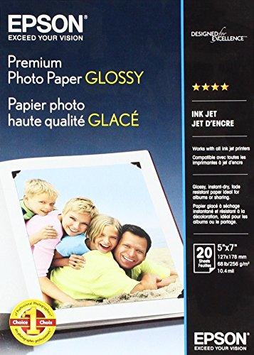 EPSS041464 - Epson Photo Paper