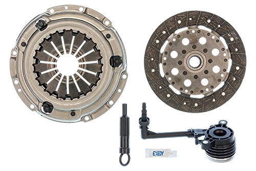 Exedy NSK1009 OEM Replacement Clutch - Nissan Clutch Exedy Kit