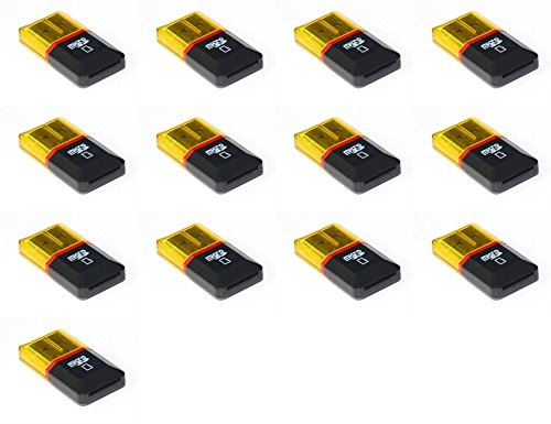 13 x Quantity of HTC Desire 510 Micro SD Card Reader Up to (Htc Wing)