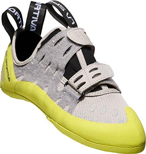 Fille Gris Chaussures Geckogym Sportiva La D'escalade Woman 7xFX4Y8q