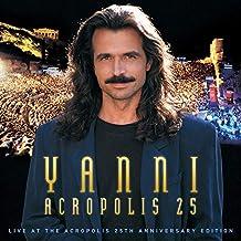 Yanni: Live At The Acropolis (25th Anniversary)
