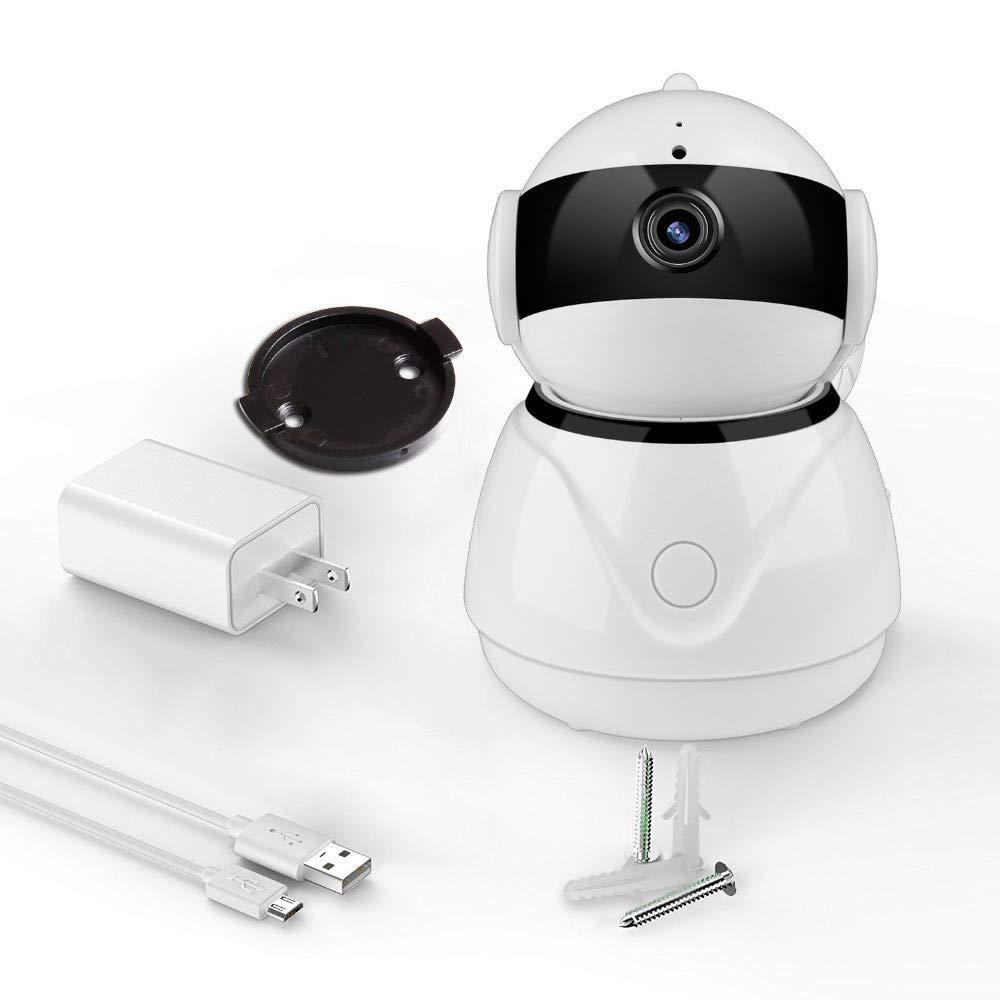 Amazon com: KUDYN Smart Home IP Camera Wi-Fi Cloud Storage