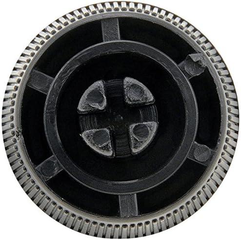 Black Dorman HELP 76936 AMC Window Handle Knob