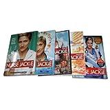 Nurse Jackie: Complete Seasons 1-5 DVD 1 2 3 4 5