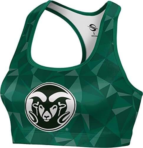 ProSphere Women's Colorado State University Maya Sports Bra