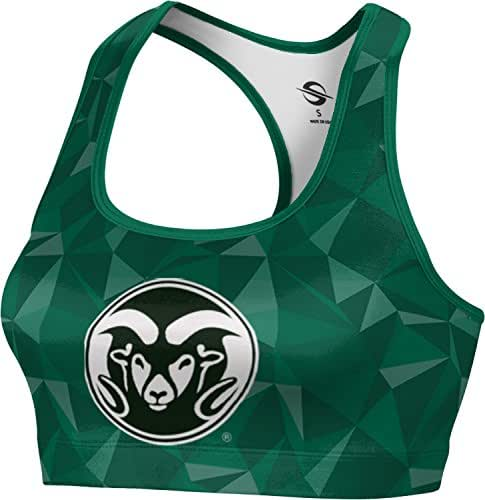 ProSphere Women's Colorado State University Maya Sports Bra