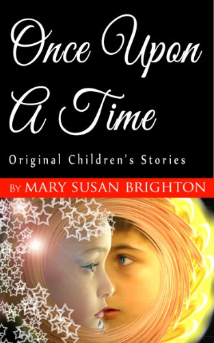 Once Upon A Time (Once Upon A Time Bedtime Stories Adults)