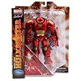 Marvel Select Iron Man Hulkbuster 8 Action Figure Avengers by Diamond Select