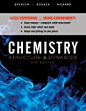 Chemistry Structure and Dynamics, Spencer, 0470920939