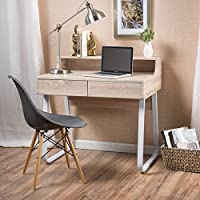 Christopher Knight Home Seanan Wood Computer Desk with Drawers