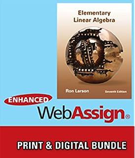 Elementary linear algebra ron larson 7th edition pdf