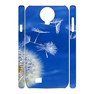 YCHZH Phone case Of Dandelion2 Cover Case For Samsung Galaxy S4 i9500