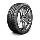 Kumho Ecsta PA31 Performance Radial Tire -185/55R15 82V