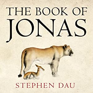 The Book of Jonas Audiobook