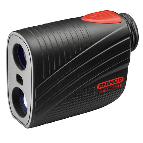 Redfield Raider 650A Angle Laser Rangefinder,Black by Redfield