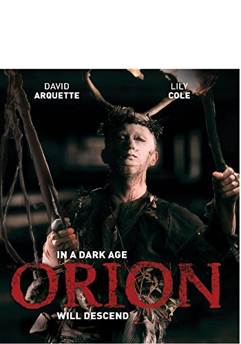 Orion [Blu-ray]