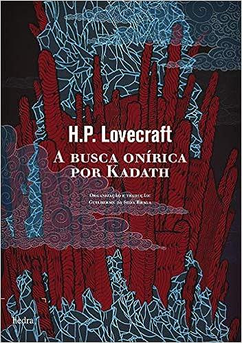 859004fd5d5 A Busca onírica por Kadath - Livros na Amazon Brasil- 9788577152902