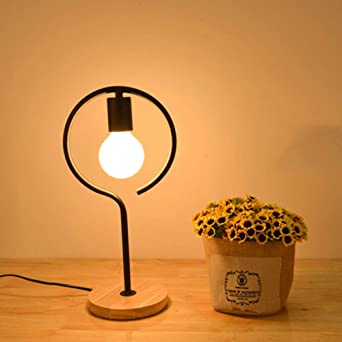 Lámpara de mesa sala de estar dormitorio estudio lámpara de ...