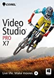 VideoStudio Pro X7 (Old Version) [Download] - Best Reviews Guide