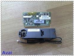 HP Flash Backed Write Cache - RAID controller cache memory (1GB)