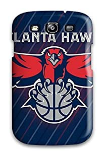 basketball nba atlanta hawks NBA Sports & Colleges colorful Samsung Galaxy S3 cases 4112155K249599094