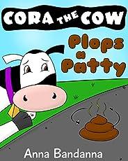 Cora the Cow Plops a Patty