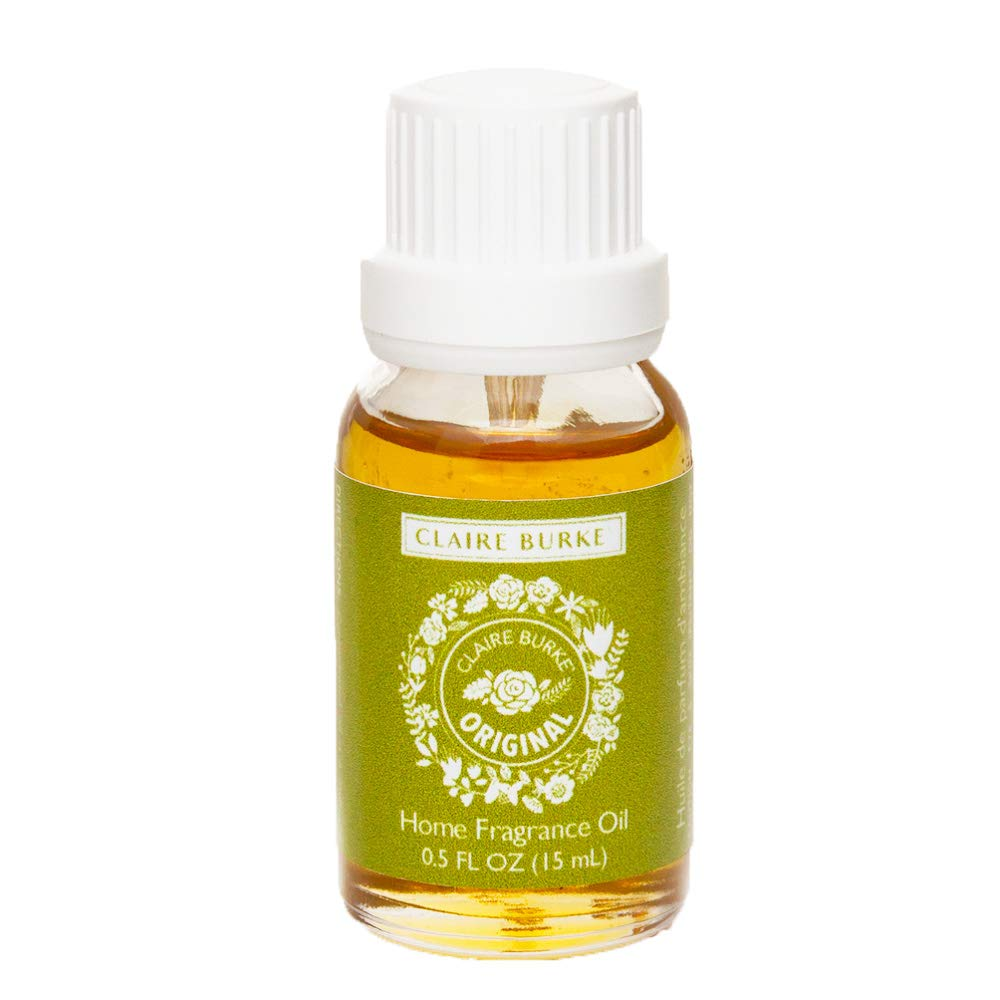 Claire Burke - Original Home Fragrance Oil 0.5 Fl OZ (15ml)