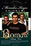 Bomaw - Volume Five, Mercedes Keyes, 1450558496
