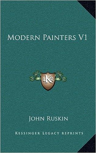 Ilmaisia ladattavia e-kirjoja mobiililaitteille Modern Painters V1 1163200743 PDF