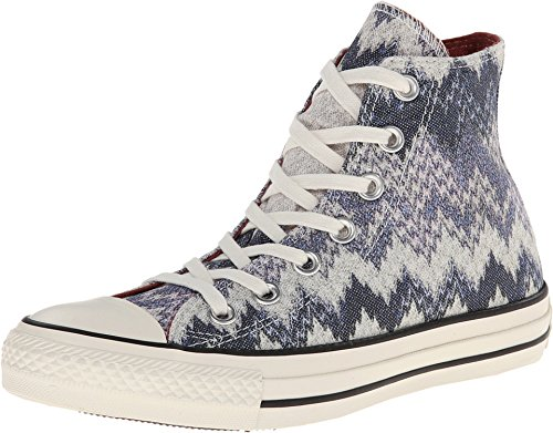 Converse X Missoni Chuck Taylor All Star Size Mens 4/Womens 6