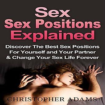 The best sex partner
