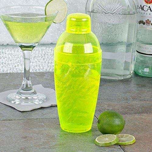 Buy bar shaker plastic
