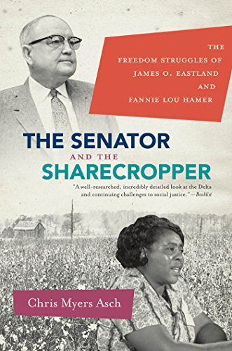 The Senator and the Sharecropper: The Openness Struggles of James O. Eastland and Fannie Lou Hamer