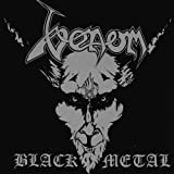 Venom: Black Metal (Audio CD)